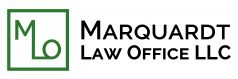 Marquardt Law Office logo
